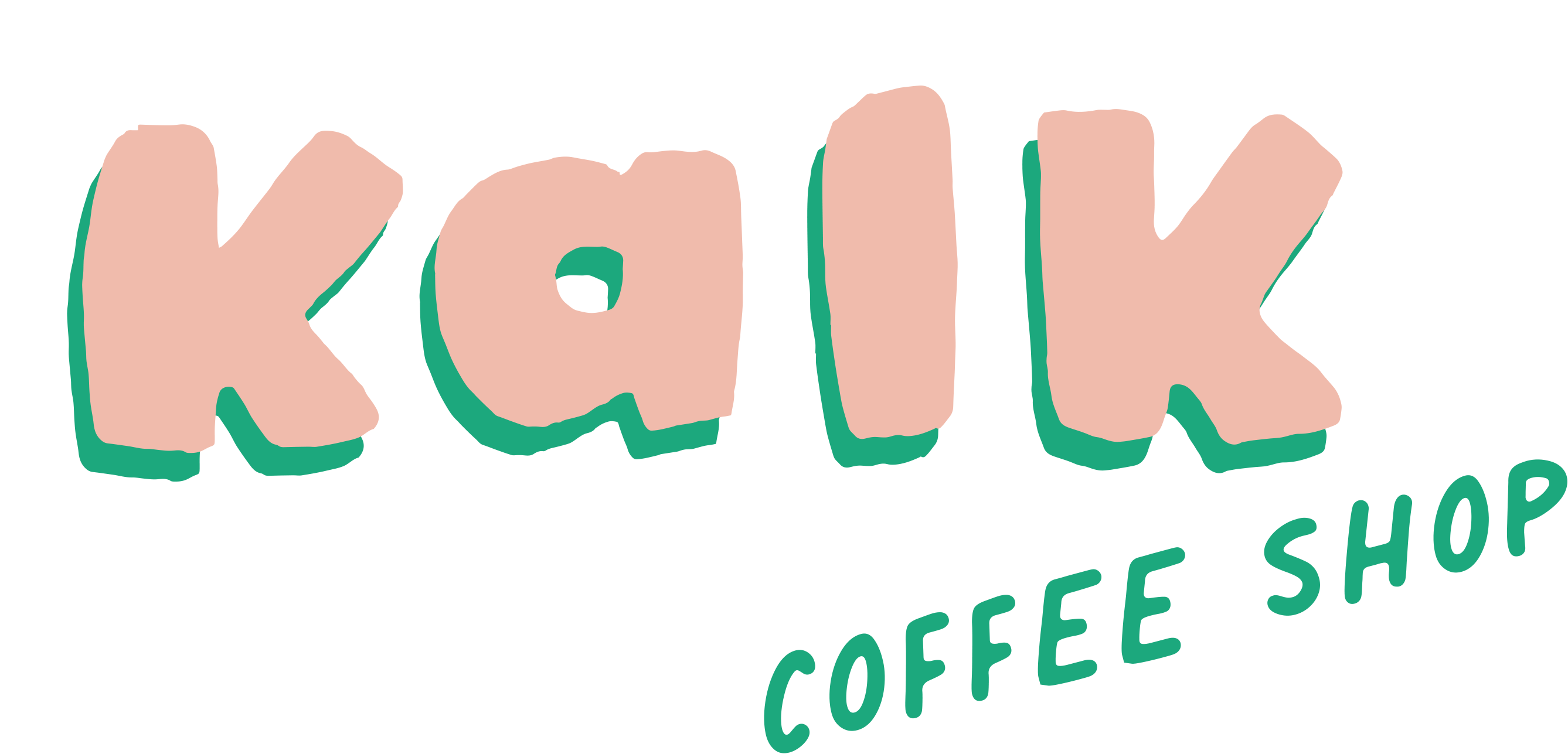 Kalk Coffee Shop