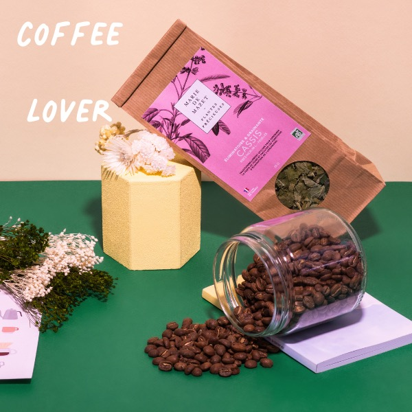 Coffee Lover Mobile